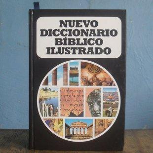 diccionario biblico VILA-ESCUAIN editorial clie